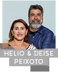 HelioDeise avatar2019 Devocional - O que acrescentará a você a preocupação?