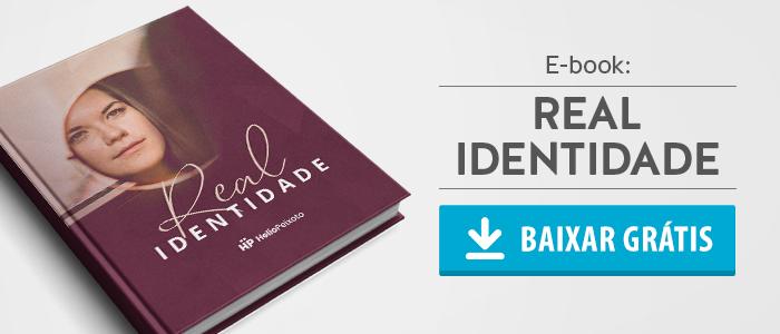 HP Ebook RealIdentidade BannerSiteHP - O que poderia ser mais precioso do que Jesus?